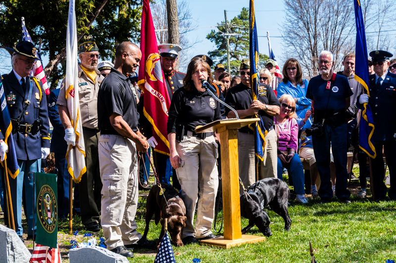 AMVETS MWDM War Dog Vet Day Pito Bady Burial rs 041815 (16 of 30).jpg