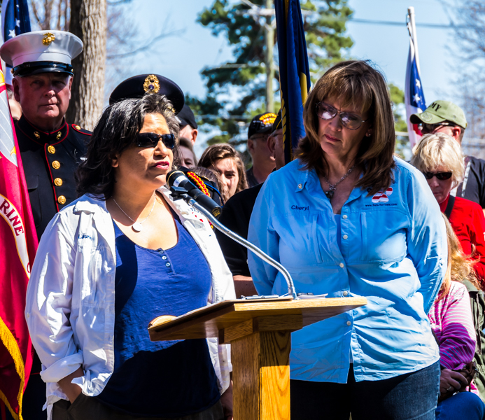 AMVETS MWDM War Dog Vet Day Pito Bady Burial rs 041815 (19 of 30).jpg