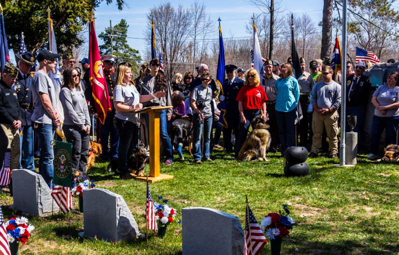 AMVETS MWDM War Dog Vet Day Pito Bady Burial rs 041815 (20 of 30).jpg